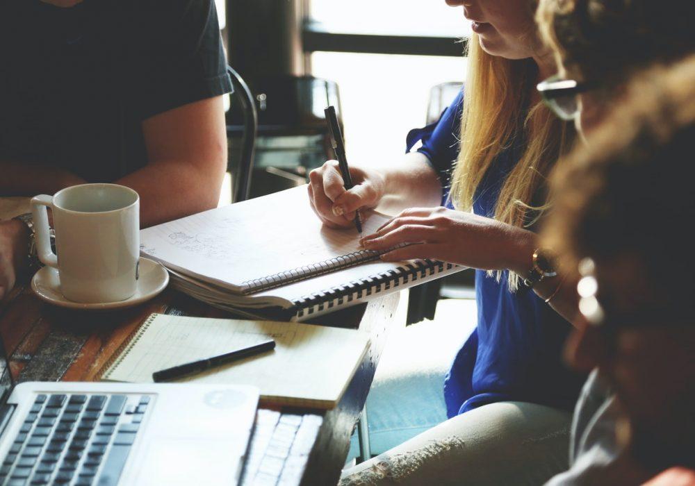 Resources for Cherokee County Entrepreneurs