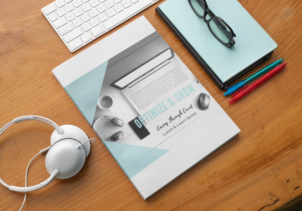 Ashley Velez talks digital marketing for Poiema Coaching