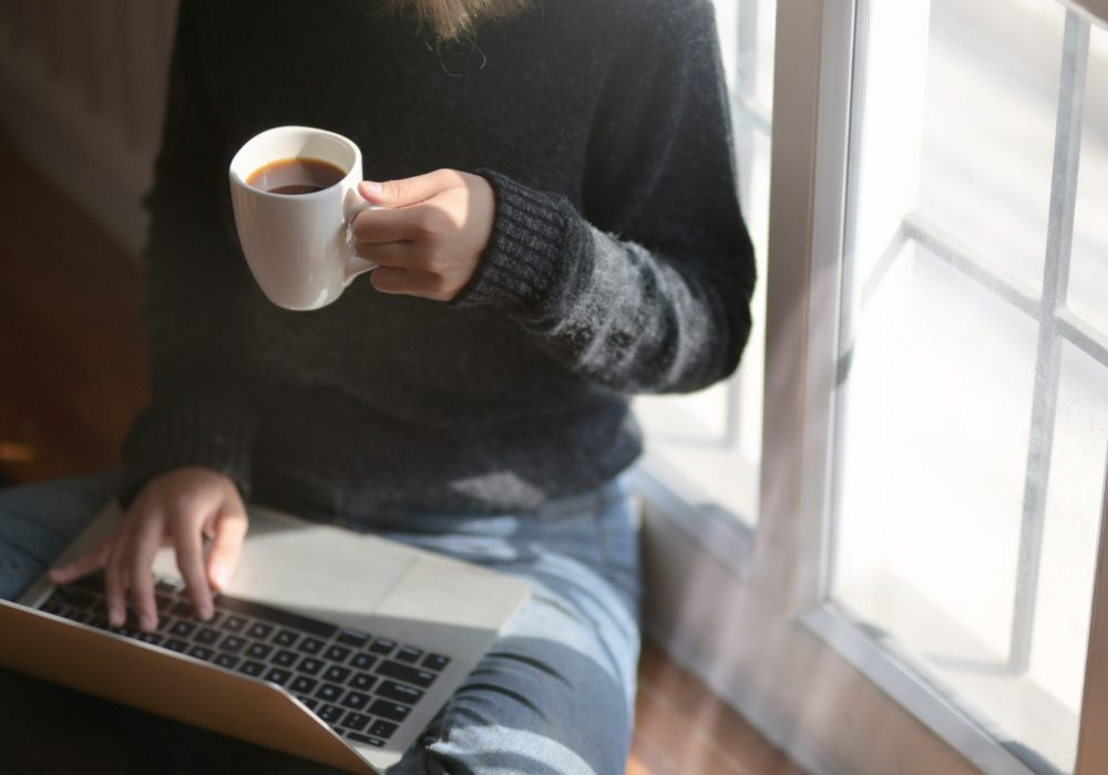 millennials and working from home trends